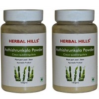 Herbal Hills Asthishrunkala 100 gms powder (Pack of 2)